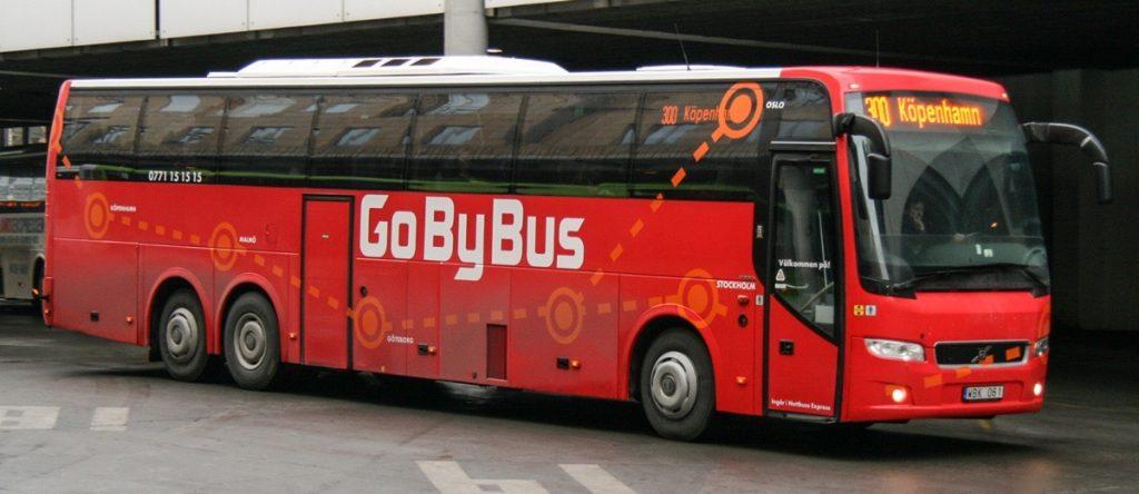 GoByBus